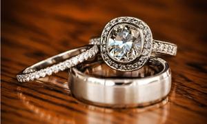 Thử tài chọn chiếc nhẫn có giá thấp nhất