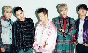 My idol: Từ mọt sách đến 'con nghiện' Big Bang