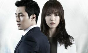 8 drama trinh thám Hàn nghẹt thở đến phút cuối