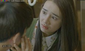 Tuổi thanh xuân 2 tập 4: Junsu và Linh lại chia cách nhiều năm