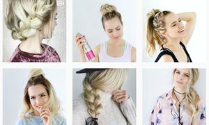7 tài khoản Instagram nên follow ngay để có tóc đẹp mỗi ngày