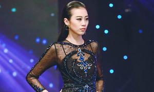 VNTM phủ nhận chèn ép Kikki Lê và các người mẫu Next Top
