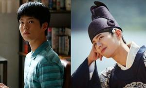 4 mỹ nam series 'Reply' thoát khỏi 'lời nguyền' với phim hot