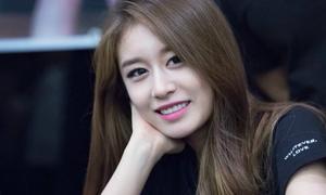 My idol: Park Ji Yeon - Chị trông khó gần nhưng bên trong thì ngược lại