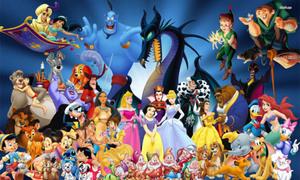 Quiz: Mức độ am hiểu phim hoạt hình Disney của bạn