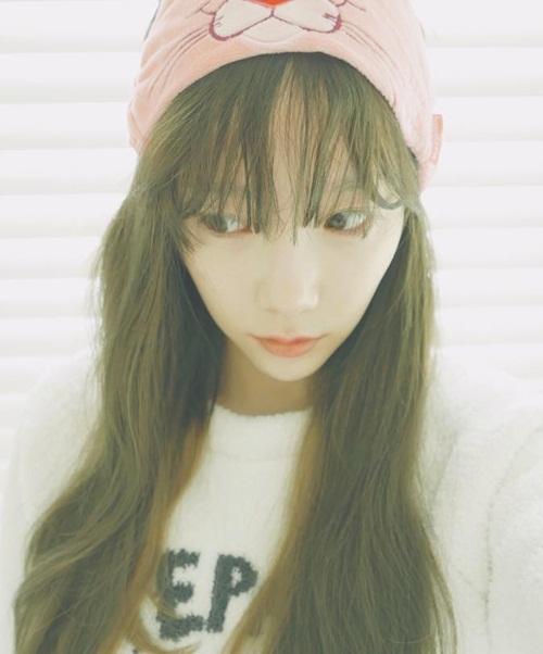 sao-han-25-11-tae-yeon-mat-nhon-khac-la-hyun-ah-khoe-co-bung-so-11-8