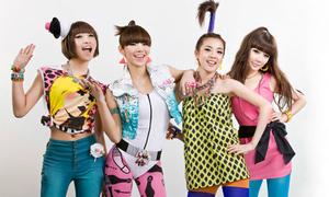 My idol: 2NE1 tan rã rồi, nhưng sao phải khóc lóc sụt sùi