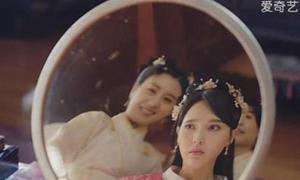 Phim Trung siêu hot 'Cẩm Tú Vị Ương' có hàng tá lỗi ngớ ngẩn