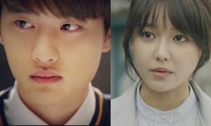 10 idol Kpop 'phá nát' định kiến 'thần tượng đóng phim dở'