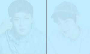 Quiz: Nhận dạng thành viên EXO qua hình bóng mờ