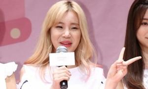Nhan sắc thật của idol 'đẹp lai' khiến fan nghĩ đang bị lừa