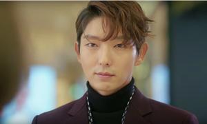 7 nụ hôn đầu: Lee Jun Ki là trai đẹp 'lên sàn' đầu tiên