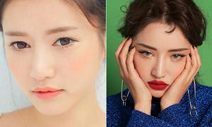 Lạm dụng thẩm mỹ, hot girl Park Sora ngày càng xuống sắc