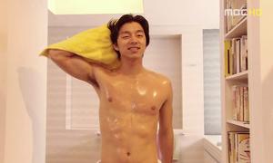 10 quý ông sexy nhất màn ảnh xứ Kim chi