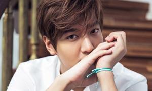 Quiz: Bạn am hiểu Lee Min Ho đến đâu?