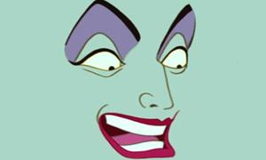 Quiz: Xem mặt đoán nhân vật Disney nổi tiếng (2)