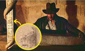 Những 'chi tiết bí ẩn' được cài trong các bộ phim nổi tiếng