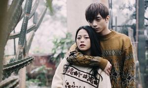 MV 'Phía sau một cô gái' bị chê nhạt, bạn diễn già, Soobin Hoàng Sơn lên tiếng