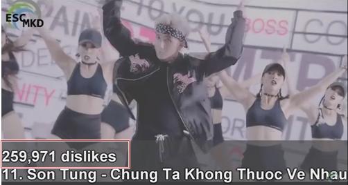 top-mv-bi-dislike-nhieu-nhat-the-gioi-chung-ta-khong-thuoc-ve-nhau-xep-thu-11