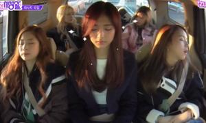 Idol Kpop thèm ngủ: Kẻ xinh như thiên thần, người mất sạch hình tượng