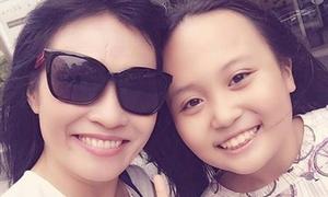 Vẻ đáng yêu của con gái Phương Thanh sau 11 năm giấu kín