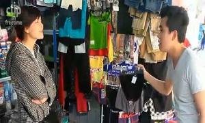 Các kiểu mặc cả, bán hàng bá đạo