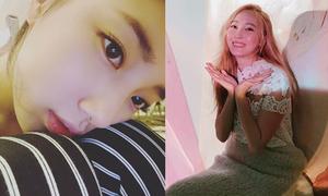 Sao Hàn 20/12: Jessica tạo dáng bông hoa rạng rỡ, Suzy khoe da trắng mịn