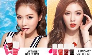 4 thương hiệu mỹ phẩm bán chạy nhất Hàn Quốc 2016