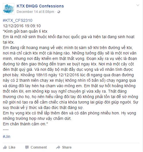 nu-sinh-chia-se-chuyen-bi-sam-so-va-phan-ung-bat-ngo-cua-cu-dan-mang