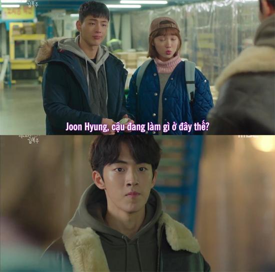 tien-nu-cu-ta-dien-tiet-vi-ghen-joon-hyung-to-tinh-va-hon-bok-joo-6