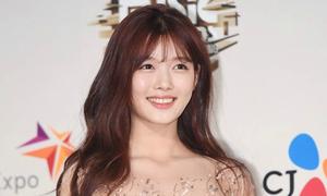 Kim Yoo Jung nhập viện sau scandal ứng xử