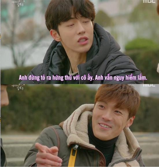 tien-nu-cu-ta-dien-tiet-vi-ghen-joon-hyung-to-tinh-va-hon-bok-joo-5