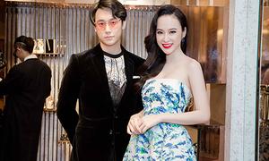 Angela Phương Trinh như Bạch Tuyết bên Rocker Nguyễn