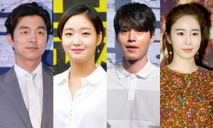 Cả 4 diễn viên chính 'Goblin' đều được 'cứu' nhờ thành công của phim