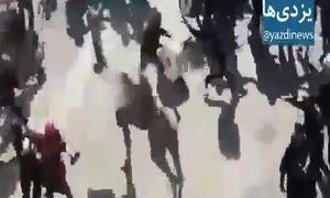 Bị giết để hiến tế, lạc đà nổi điên tấn công đám đông