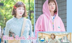 6 phim Hàn có tủ đồ thời trang mãn nhãn nhất 2016