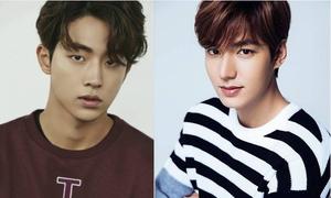 Quiz: Bạn hợp với 'kình ngư' Joon Hyung hay siêu lừa Joon Jae?