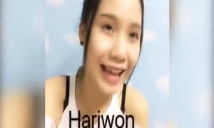 Cô gái nhái giọng Tùng Sơn, Hari Won, Hà Hồ giống bất ngờ