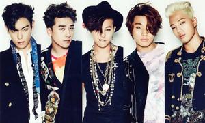 Quiz: Bạn có nhớ các chi tiết trong MV của Big Bang?