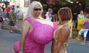 Cười té ghế 31/12: Sai lầm khi ước có người yêu ngực bự