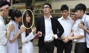 Lâm Á Hân quyết 'cạch mặt' các thành viên nhóm BB&BG