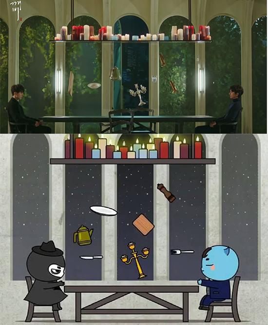 do-de-thuong-cua-goblin-tang-gap-boi-trong-phien-ban-chibi-2