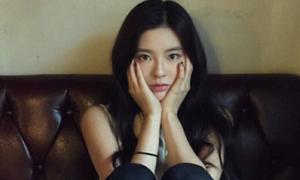 Nữ diễn viên hot bất ngờ vì giống Irene