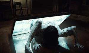 Huyền thoại kinh dị 'The Ring' tái xuất với hình ảnh khiếp đảm