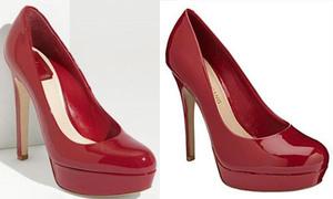 Quiz: Chọn đôi giày có giá đắt hơn (2)
