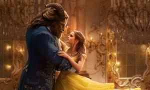 Emma Watson khoe giọng ngọt lịm trong trailer 'Người đẹp và Quái vật'