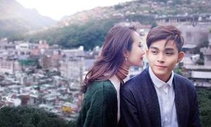 Jun Phạm mang cả Đài Loan vào MV ngôn tình