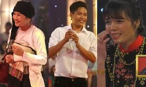 Những thí sinh ẵm tiền nhiều nhất tại 'Thách thức danh hài'