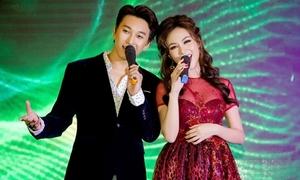 Kelly Nguyễn lấn sân ca hát 2017
