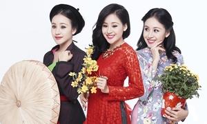 Huyền Anh ra single 'Mẹ ơi, Tết con về' đầy tự sự